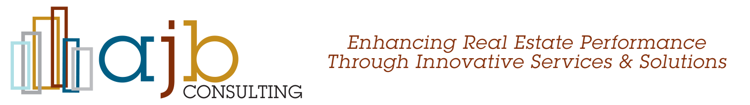 AJB Consulting Logo